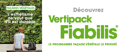 programme VERTIPACK FIABILIS®